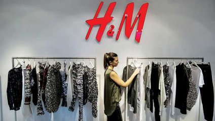 H&M (Hennes&Mauritz) - фото 1