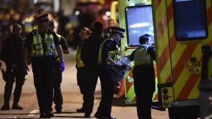 Теракт у Лондоні - фото 1