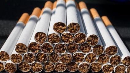 Сигарети - фото 1