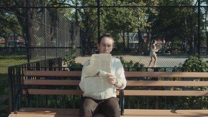 Radiohead показали кліп на ще не виданий трек - фото 1