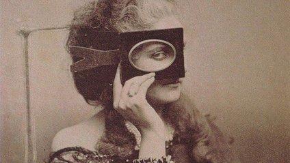 Як виглядала італійська графиня, яку вважають першою моделлю світу - фото 1
