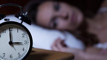 Безсоння - фото 1