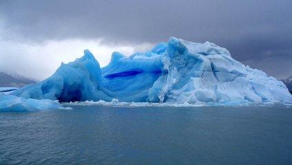 Льодовик - фото 1