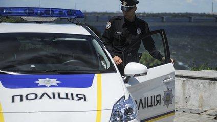 Поліція - фото 1