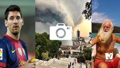 30-річчя Мессі та шторм в Одесі: 24 червня у трьох фото - фото 1