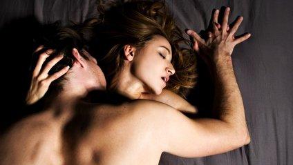 Секс - фото 1