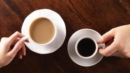Пити каву - фото 1