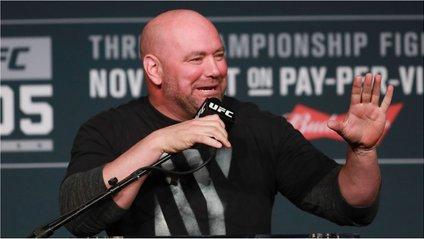 Президент UFC - фото 1