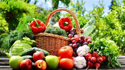 Овочі - фото 1