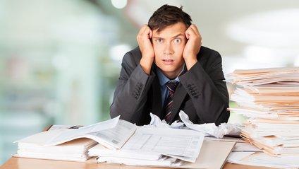 5 звичних речей, які впливають на рівень стресу - фото 1