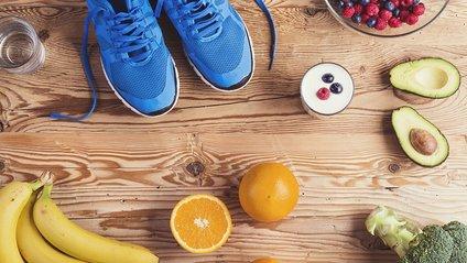 Що потрібно їсти, якщо ти активно тренуєшся? - фото 1