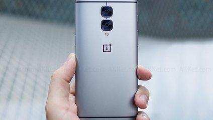 OnePlus 5 показали до офіційної презентації - фото 1