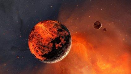 У NASA сказали, коли люди зможуть побувати на Марсі - фото 1