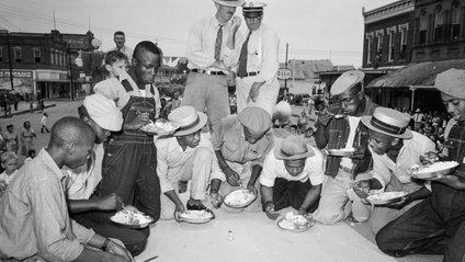 Як відбувався Національний фестиваль рису в Луїзіані - фото 1