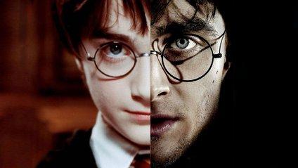 Harry Potter - фото 1