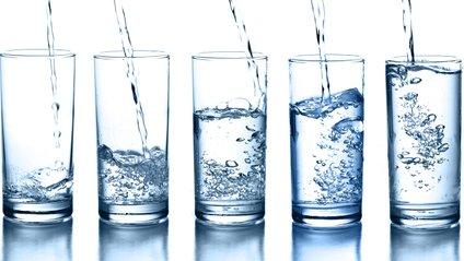 Розраховано ідеальну кількість необхідної в день води - фото 1