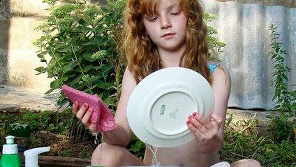 412 жінок і гора посуду: встановлено шалений рекорд - фото 1