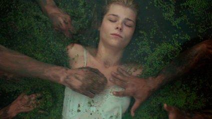 """З'явився ефектний трейлер фільму """"Коли падають дерева"""" (18+) - фото 1"""
