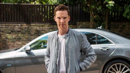 Benedict Cumberbatch - фото 1