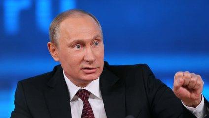 Путін сказав, як би поводився у душі з геєм - фото 1