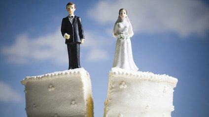 Розлучення - фото 1