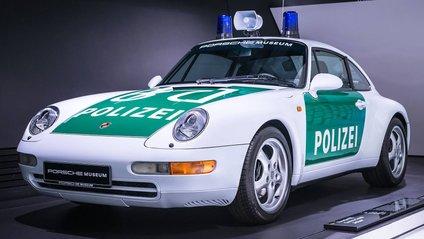 Porsche 911 - фото 1