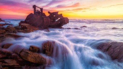 Чарівні пейзажі, від яких перехоплює дух: вражаючі фото - фото 1
