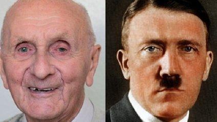"""В Аргентині знайшли 128-річного """"Гітлера"""" - фото 1"""