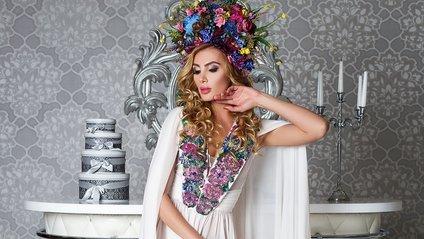 Ганна Гомонова - фото 1