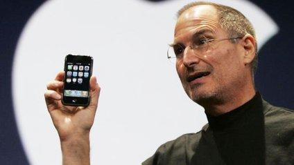 10 років iPhone - фото 1