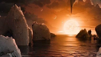 Британський астроном сказав, коли знайдуть позаземне життя - фото 1