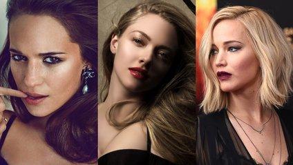 7 молодих секс-символів Голлівуду - фото 1