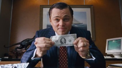 The Wolf of Wall Street - фото 1