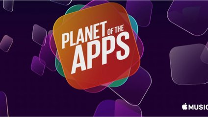 Planet of the Apps - фото 1