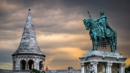 Прогулянка таємничою Угорщиною: чарівні фото - фото 1