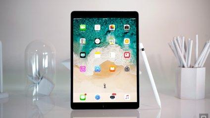 iPad Pro 10.5 - фото 1
