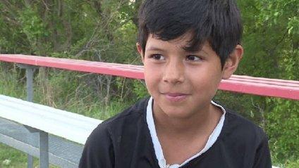 У США 8-річну футболістку виключили з турніру, назвавши хлопчиком - фото 1