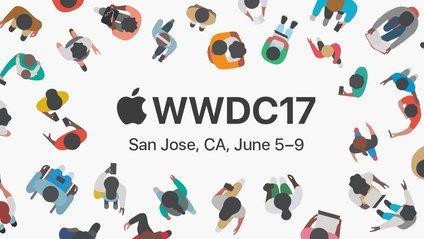 WWDC - фото 1
