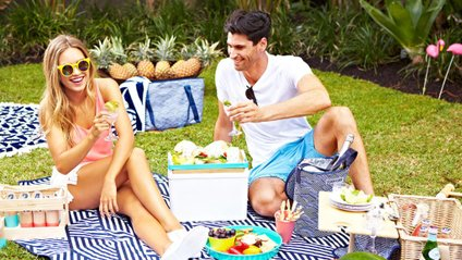 Пікнік - фото 1