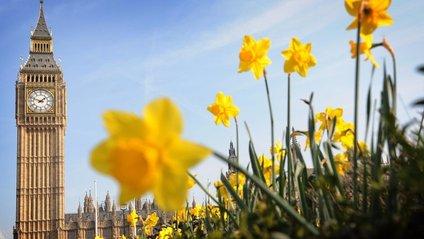 Погода в Лондоні - фото 1