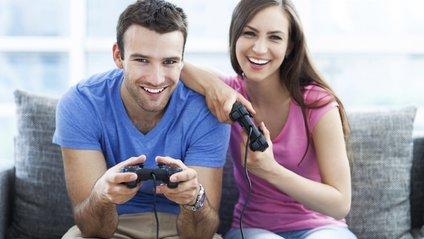 Учені з'ясували, як пов'язане сексуальне життя та відеоігри - фото 1