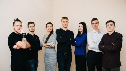 Для правильної постави: український гаджет з'явився на Kickstarter - фото 1