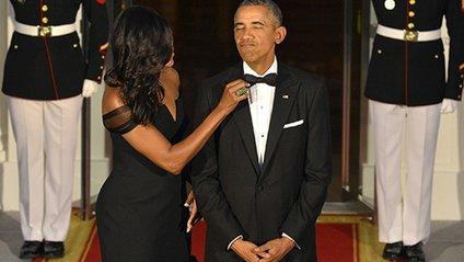 Усі вісім років. Стала відома таємниця гардеробу Барака Обами - фото 1
