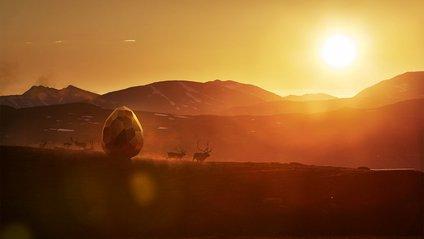 Як виглядає чудернацька сауна на вершині гори - фото 1