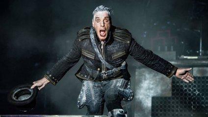 Till Lindemann - фото 1