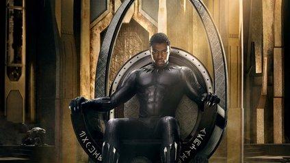 Black Panther - фото 1