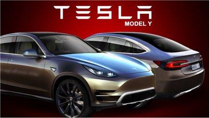 Model Y - фото 1