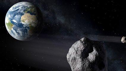 Вперше у світі відзначають День астероїда - фото 1