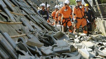 Землетрус - фото 1