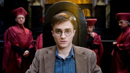 Daniel Radcliffe in Harry Potter - фото 1